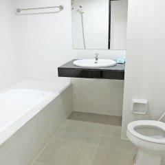 Krabi Hipster Hotel 3* Апартаменты с 2 отдельными кроватями фото 3