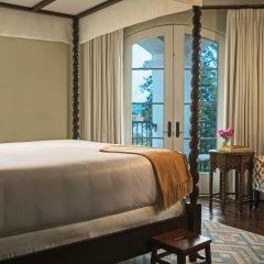Kimpton Canary Hotel 4* Номер Делюкс с различными типами кроватей фото 3