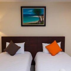 Отель JJW House Таиланд, пляж Май Кхао - 1 отзыв об отеле, цены и фото номеров - забронировать отель JJW House онлайн детские мероприятия
