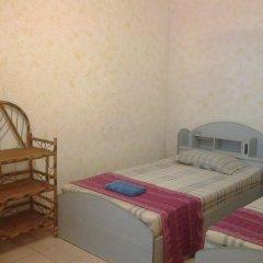 Отель JP Mansion 2* Стандартный номер с 2 отдельными кроватями (общая ванная комната)