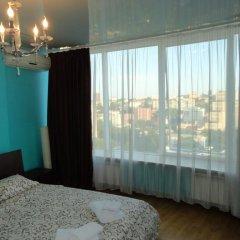 Апартаменты Most City Area Apartments Апартаменты Эконом с различными типами кроватей фото 19