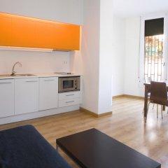 Апартаменты Chic & Basic Bruc Apartments Барселона в номере
