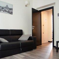 Отель 102 Vaticano Suite Roma Стандартный номер с различными типами кроватей фото 19