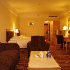Dongjiaominxiang Hotel Beijing Пекин спа фото 2