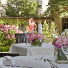 Apartments & Hotel Maximilian Munich фото 2