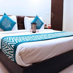 Отель Oyo 2082 Dwarka комната для гостей фото 3