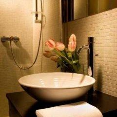 Отель La Boutique 4* Улучшенный номер с разными типами кроватей фото 2