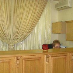 Отель Державная Москва в номере фото 2