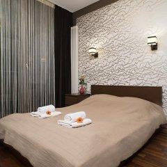 Отель Apartamenty TWW Ochota Deluxe комната для гостей фото 3