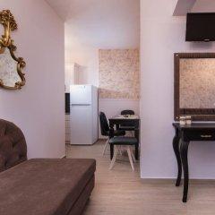 Отель George & Sia's House комната для гостей фото 3