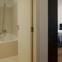 Отель Cale Guest House 4* Номер Делюкс с различными типами кроватей фото 23