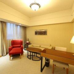Отель Aurum International 4* Номер Делюкс фото 3