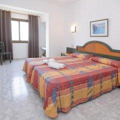 Отель Hostal Rosalia Стандартный номер с двуспальной кроватью фото 2