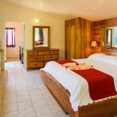 Отель Samsara Resort 3* Коттедж с различными типами кроватей фото 2