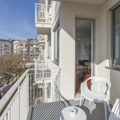 Апартаменты BO Julio Dinis Touristic Apartments балкон