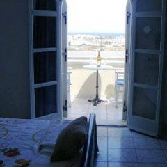 Отель Sea Side Perivolos Греция, Остров Санторини - отзывы, цены и фото номеров - забронировать отель Sea Side Perivolos онлайн балкон