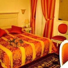 Hotel San Luca Venezia 3* Стандартный номер с различными типами кроватей фото 38