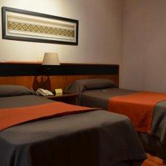 Gran Hotel Argentino 3* Стандартный номер разные типы кроватей фото 4