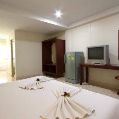 Sawasdee Place Hotel комната для гостей фото 5