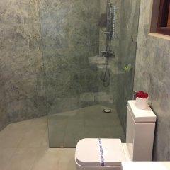 Отель White Villa Resort Aungalla 3* Номер Делюкс с двуспальной кроватью