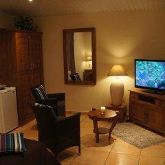Отель Regina Suite Lodge удобства в номере фото 2