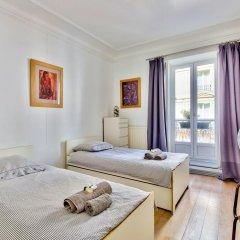 Отель Luxury and Spacious Appartment in Saint Michel детские мероприятия