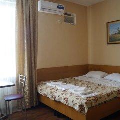 Гостиница Элегант Стандартный номер с двуспальной кроватью фото 11