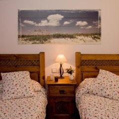 Отель Bed and breakfast Flor de Vida комната для гостей фото 5