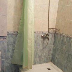 Отель Hotel Central Болгария, Солнечный берег - отзывы, цены и фото номеров - забронировать отель Hotel Central онлайн ванная