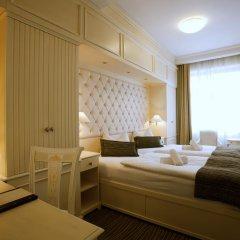Wellness & Spa Hotel Ambiente 4* Стандартный номер с различными типами кроватей