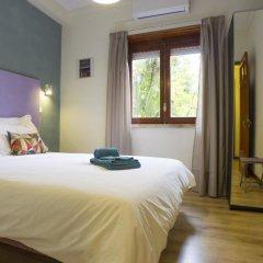 Отель LV Premier Anjos AR 4* Апартаменты с различными типами кроватей фото 17