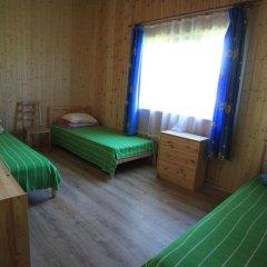 Гостиница Boiarinov Dvor комната для гостей фото 4