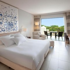Отель Hilton Vilamoura As Cascatas Golf Resort & Spa 5* Семейный люкс 2 отдельные кровати
