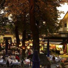 Отель Landgasthof Deutsche Eiche Германия, Мюнхен - отзывы, цены и фото номеров - забронировать отель Landgasthof Deutsche Eiche онлайн помещение для мероприятий