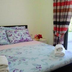 Отель Villa Sonia Стандартный номер с различными типами кроватей фото 4