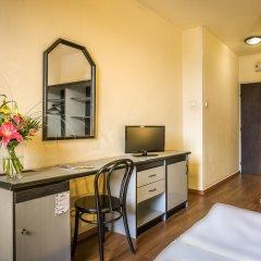 Hotel Thomas Budapest 3* Стандартный номер фото 3