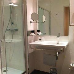 Hotel Ambassador 3* Номер Комфорт с различными типами кроватей фото 21