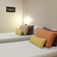 Lupta Hostel Patong Hideaway Патонг комната для гостей фото 3