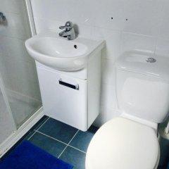Апартаменты Ikaria Village Studio ванная фото 2