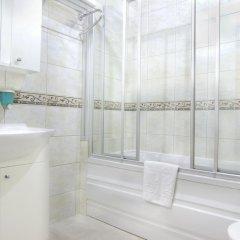 Hotel Ilkay 3* Стандартный номер с различными типами кроватей фото 8