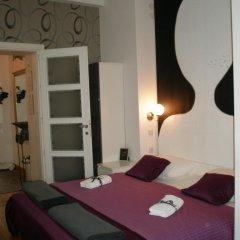 Отель Rooms Zagreb 17 4* Номер Комфорт с различными типами кроватей фото 3