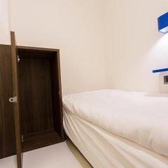 BearPacker Patong Hostel Номер Эконом с различными типами кроватей фото 13