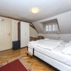 Hostel Mango Стандартный номер с 2 отдельными кроватями фото 2