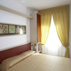 Hotel Nuovo Metrò 3* Стандартный номер с двуспальной кроватью фото 18