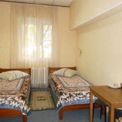 Гостиничный Комплекс Кировский Стандартный номер с 2 отдельными кроватями