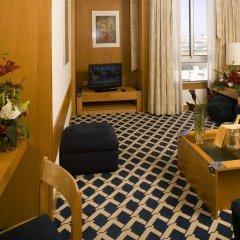 Hotel Algarve Casino 5* Люкс с различными типами кроватей фото 3