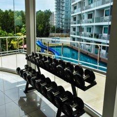 Отель Laguna Beach Resort 1 спортивное сооружение