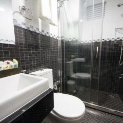 Hotel Laze 4* Стандартный номер фото 10