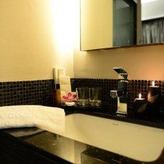 Parc Sovereign Hotel - Tyrwhitt 3* Улучшенный номер с различными типами кроватей фото 2