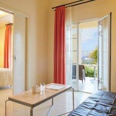 Отель Mayor Capo Di Corfu Сивота балкон